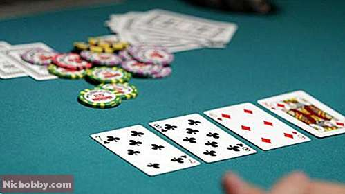 Poker: basics, rules of the game, a combination of cards, rules of the layout and features of the poker strategy