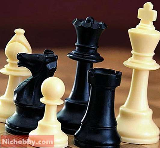 How to win chess against opponents?, Board games - 2019
